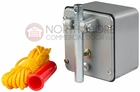 MMTC Double Pole Single Throw Ceiling Pull Switch CP-2