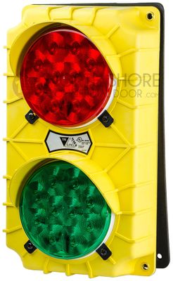 MMTC-TS-1 Two Position Traffic Signal