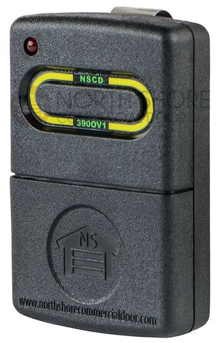 North Shore Commercial Door NSCD-390OV1 Compatible Remote