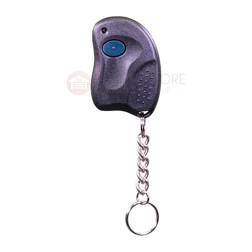 Remote Control Solutions RCS-318CTB1 DoorKing Micro Clik, Linear 318Mhz CompatableGate Opener Remote 1 Button