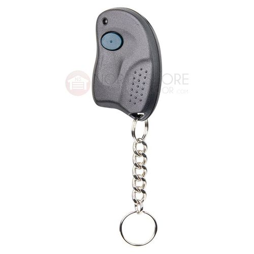 Remote Control Solutions RCS-318CTB1A/H DoorKing Micro Clik 318Mhz Compatable Gate Opener Remote 1 Button