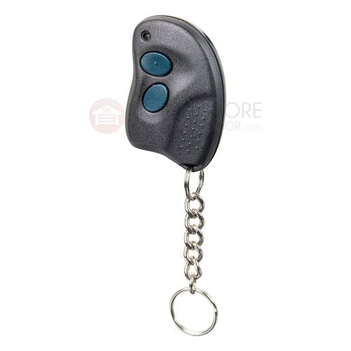 Remote Control Solutions RCS-318CTB2A/H DoorKing Micro Clik 318Mhz Compatable Gate Opener Remote 2 Button