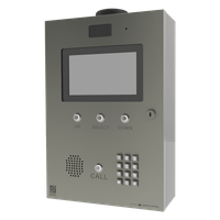 Security Brands Ascent 16-M7 Cellular Multi-Tenant Entry System