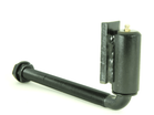 Security Brands KGBHA700B Gate Hinge w/ Ball Bearing Action (2 count)