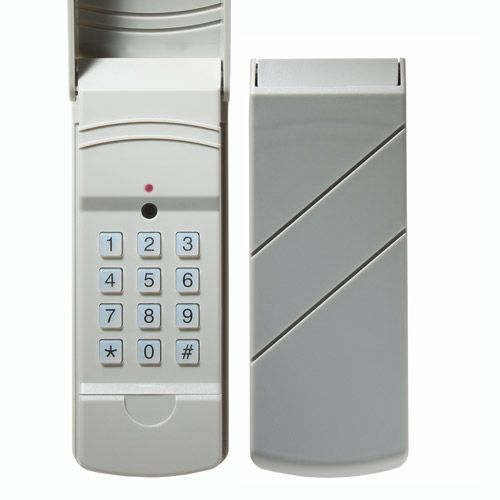 Transmitter Solutions DOLGDO300310 Dolphin Wireless Garage Door Keypad Dual  Frequency 300/310 MHz