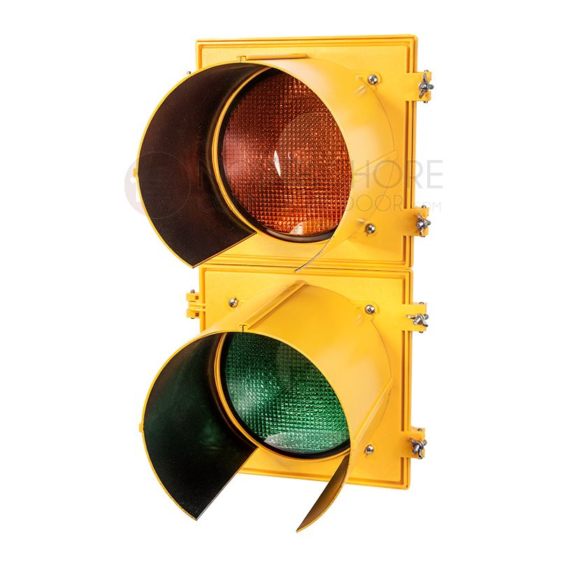 Mmtc Ts 1 Two Position Led Traffic Signal