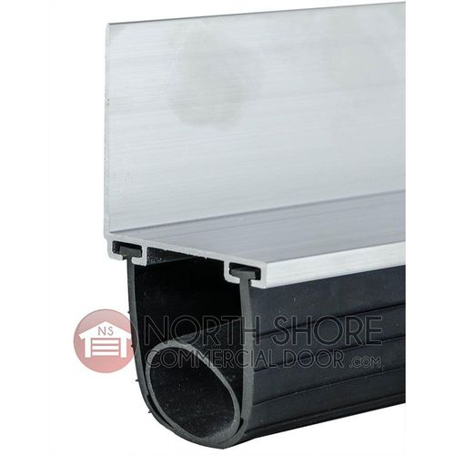 Ultra Rubber Garage Door Bottom Weather Seal Replacement Kit