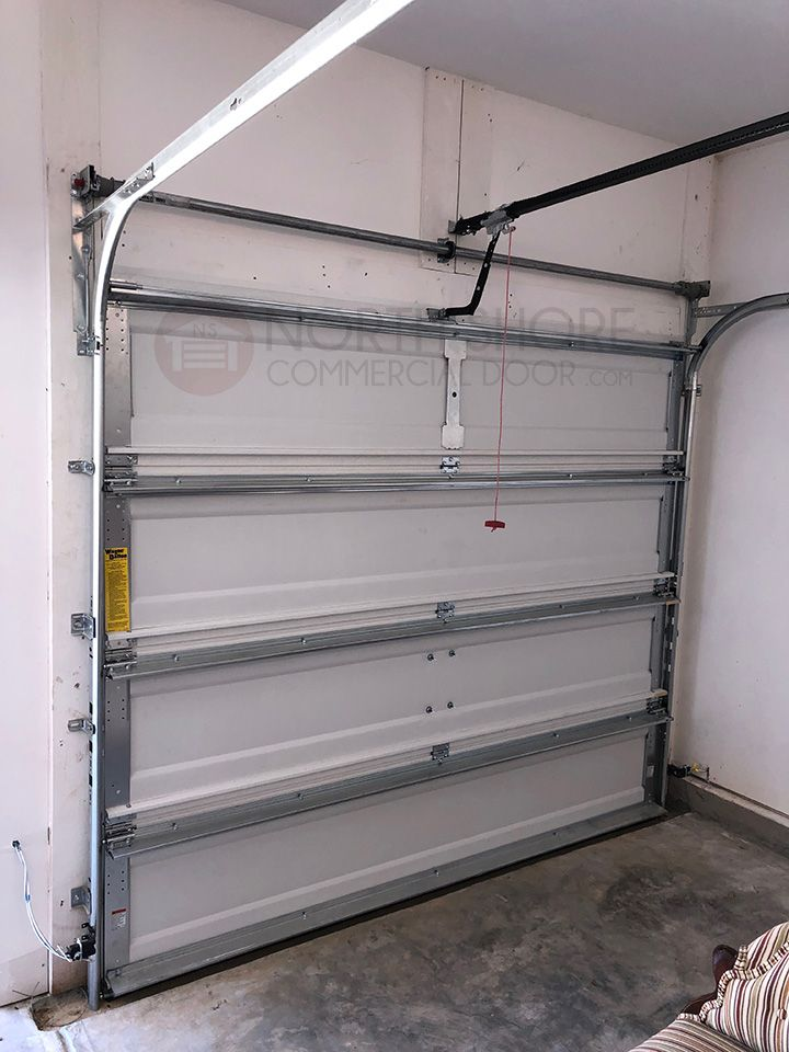 Wayne Dalton Torquemaster Garage Door Spring in Custom Sizes on