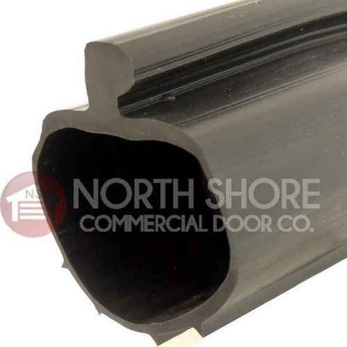 Windsor P-Bulb Garage Door Bottom Weather Seal