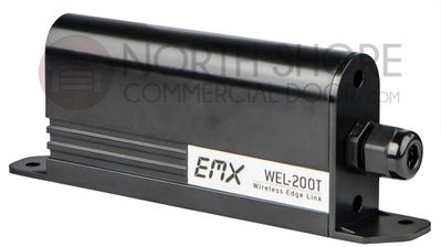 Wireless Edge Link TRANSMITTER WEL-200T by EMX Industries