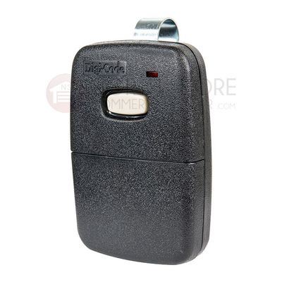 Zareba GT1 Gate Opener One Button Remote Transmitter