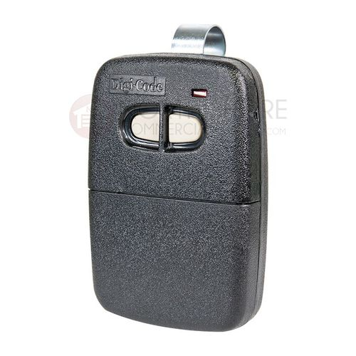 Zareba GT2 Gate Opener Two Button Remote Transmitter