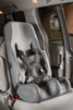 Soft-Touch® Booster Car Seat™ - Large