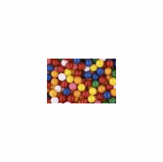 Assorted 1/2 inch Gumballs 5800 Count