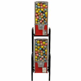 Big Pro Double Step Toy Vending Machine