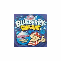 Blueberry Smoothie Gumballs 850 count