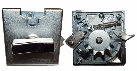 Coin Mechanism Northwestern Super 60