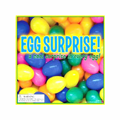 Egg Surprise 300pcs