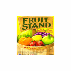 Fruit Stand Oak Leaf Gumballs 850ct