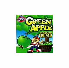 Green Apple Gumballs 850 count