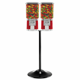 Gumball & Candy Machine - LYPC Pro Line  Double