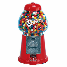 "Gumball Machine King 15""- Custom Die Cut Vinyl"