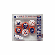 MLB Baseballs Self Vend 216 pcs