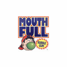 "Mouth Full 2"" Gumballs"