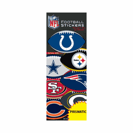 NFL Football Stickers 300pcs