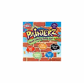 Painterz Mouth Gumballs 850 count