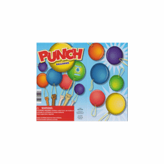"Punch Balloons Large 2"" Toy Capsules 250 pcs"