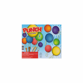 """Punch Balloons Large 2"""" Toy Capsules 250 pcs"""