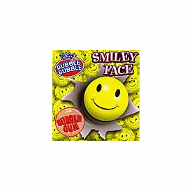Smiley Face Gumballs 850 count