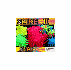 "Spike II 2"" Toy Capsules 250 pcs"