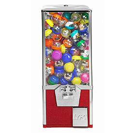 Toy Capsule  Vending Machine - Big Pro 25 inch