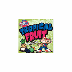 Tropical Fruit Gumballs 850 Count