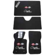1963-1965 Corvette Sting Ray Floor Mats Set