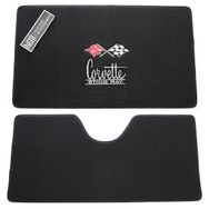 1966-1967 Corvette Sting Ray Coupe Cargo Mats