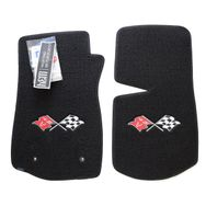1968-1982 Chevrolet Corvette C3 Floor Mats