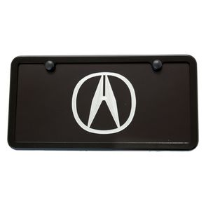 License Plate Tags