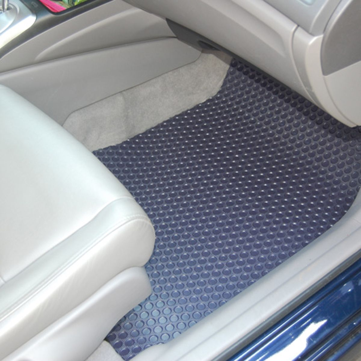 Acura TLX All Weather Rubber Floor Mats
