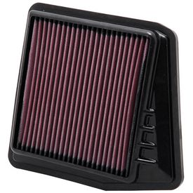 Acura TSX 2.4L High-Flow K&N  Air Filter 2009-2014