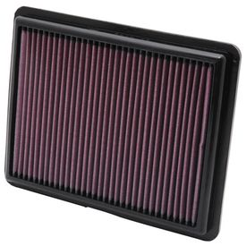 Acura TSX 3.5L High-Flow K&N  Air Filter 2010-2014