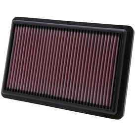 Acura ZDX High-Flow K&N  Air Filter 2010-2013