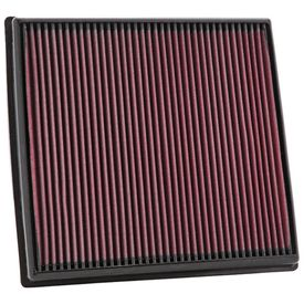 BMW  X5 Fuel Injection  High-Flow K&N  Air Filter 2011-2015