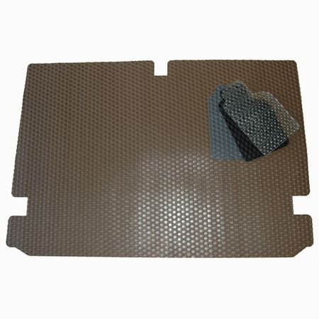 Cadillac Escalade All-Weather Rubber Cargo Mat 2002-2020