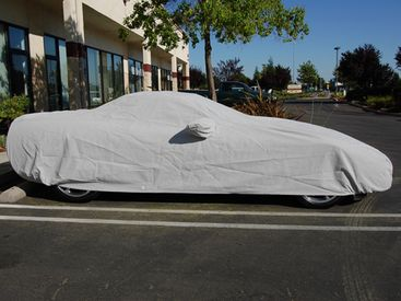 Cadillac XLR XLR-V Car Cover 2004-2009 (Evolution)