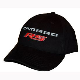 Chevrolet Camaro RS Rally Sport Hat