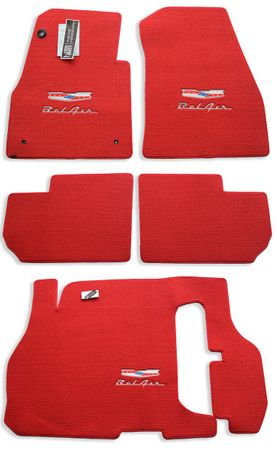 Chevrolet Bel Air Floor Mats Set