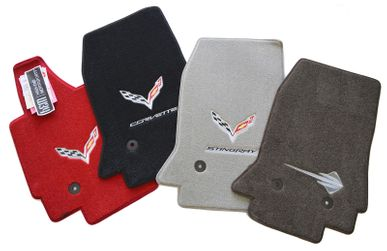 Chevrolet Corvette C7 Floor Mats